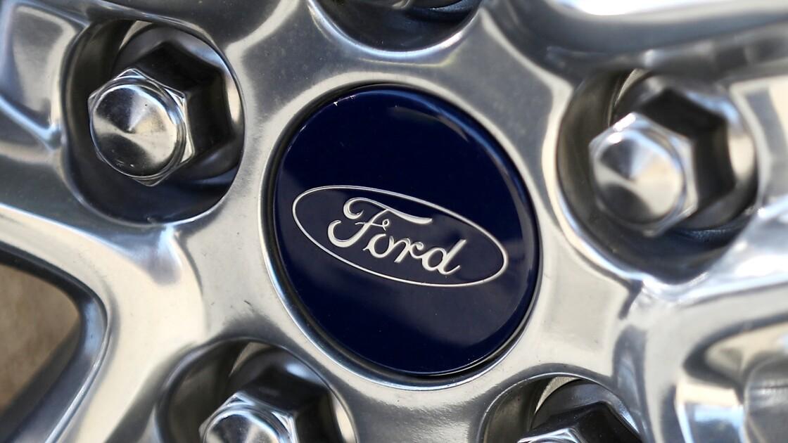 Etats-Unis: Ford annonce être l'objet d'une enquête pénale pour ses émissions polluantes