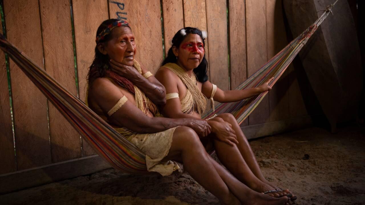 En Equateur, la lutte des Indiens waorani face à l'exploitation pétrolière