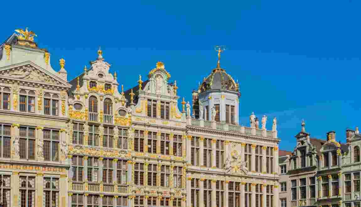 Que faire à Bruxelles quand il fait chaud ?