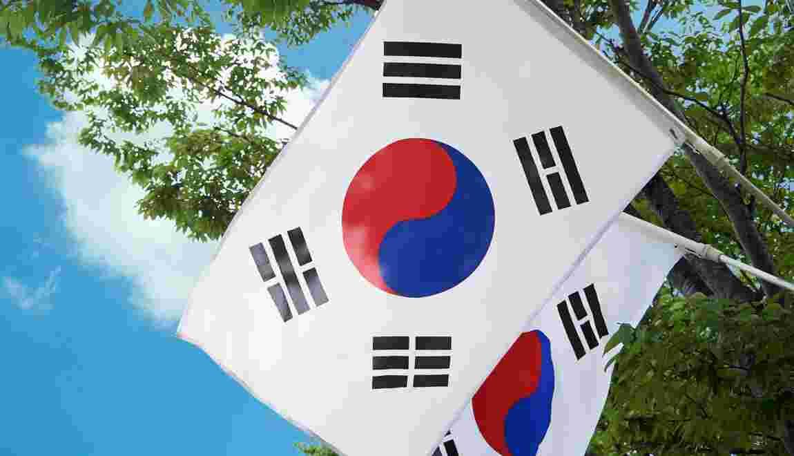 Petit précis de vocabulaire coréen