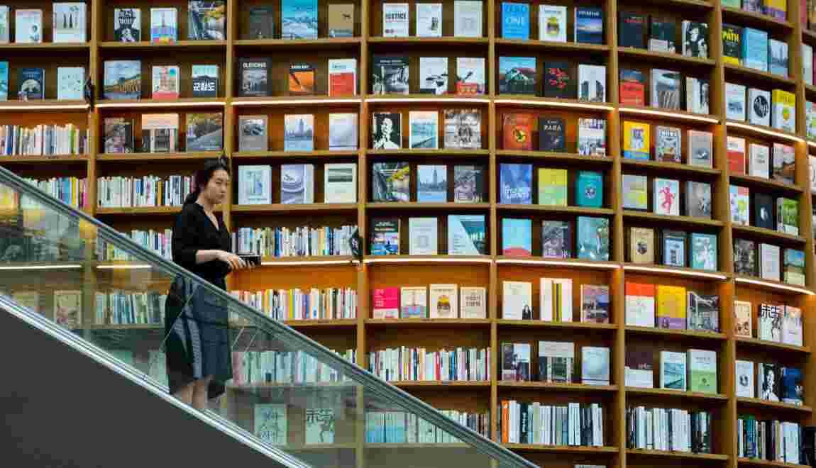 Corée du Sud : trois livres, trois films