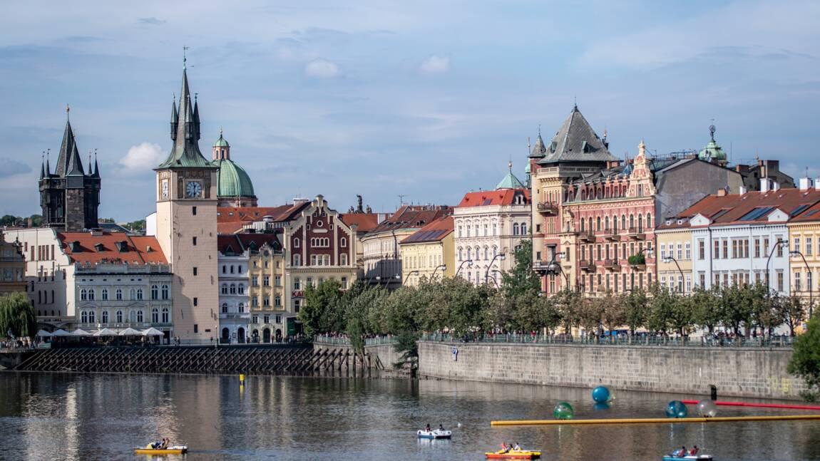Que faire à Prague en été?