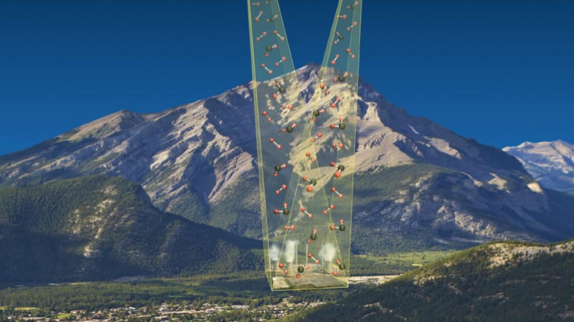 La Nasa va bientôt cartographier les émissions de CO2 en temps réel