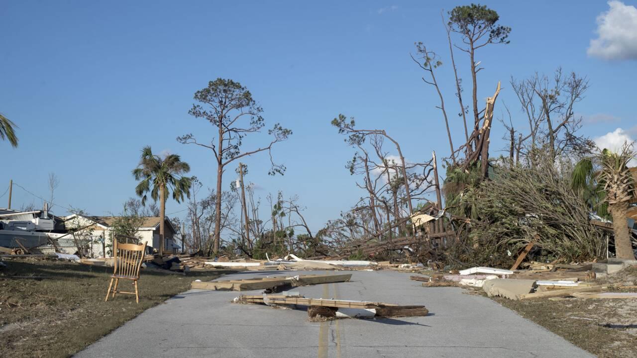 En Floride, un ouragan dévoile un trésor archéologique dans un ancien fort d'esclaves