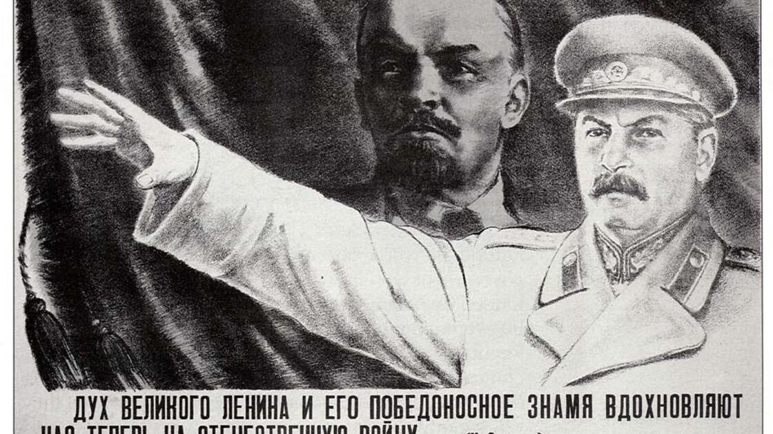 5 infos à connaître sur Joseph Staline