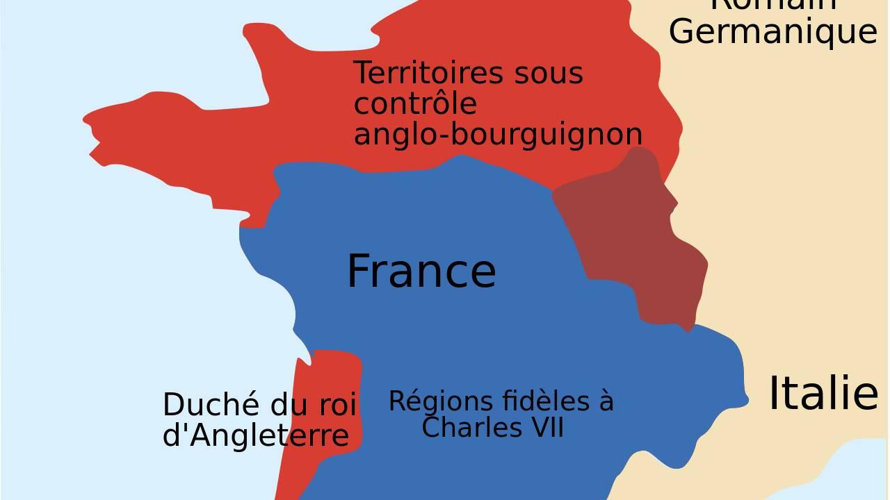 Les 3 choses à savoir sur la guerre de Cent Ans