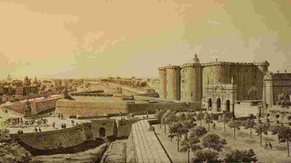 14 juillet 1789 : la vraie histoire de la prise de la Bastille