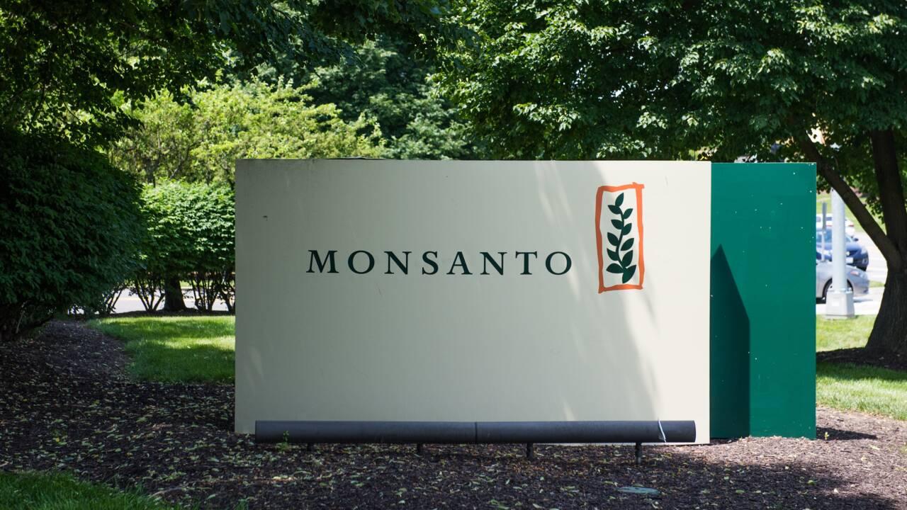 Soupçons de fichage illégal pour Monsanto: la justice lance une enquête