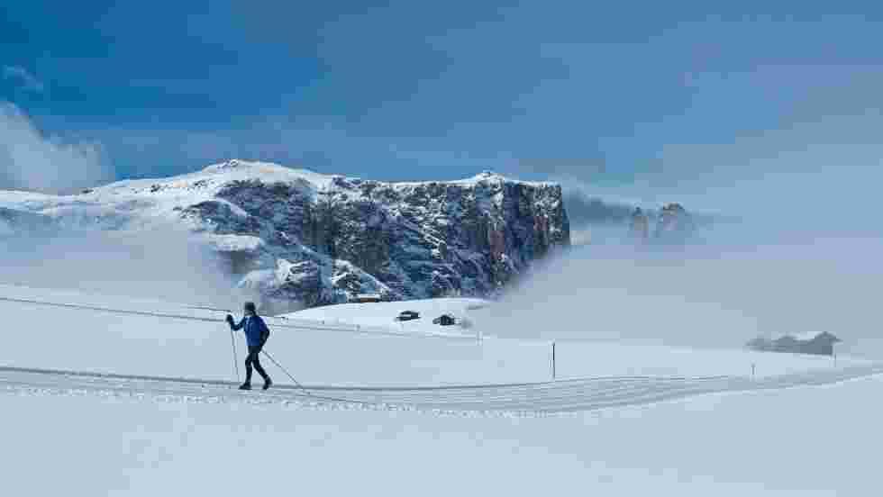 Nos conseils pour ne pas avoir froid en montagne