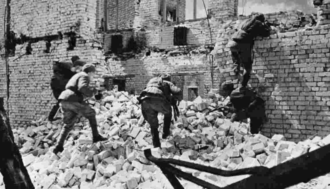 La bataille de Stalingrad en 4 infos essentielles