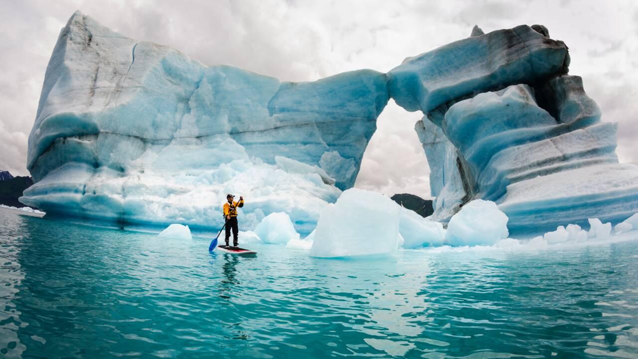 Paddle, snowkite, escalade… 30 idées d'activités nordiques à faire près de chez soi