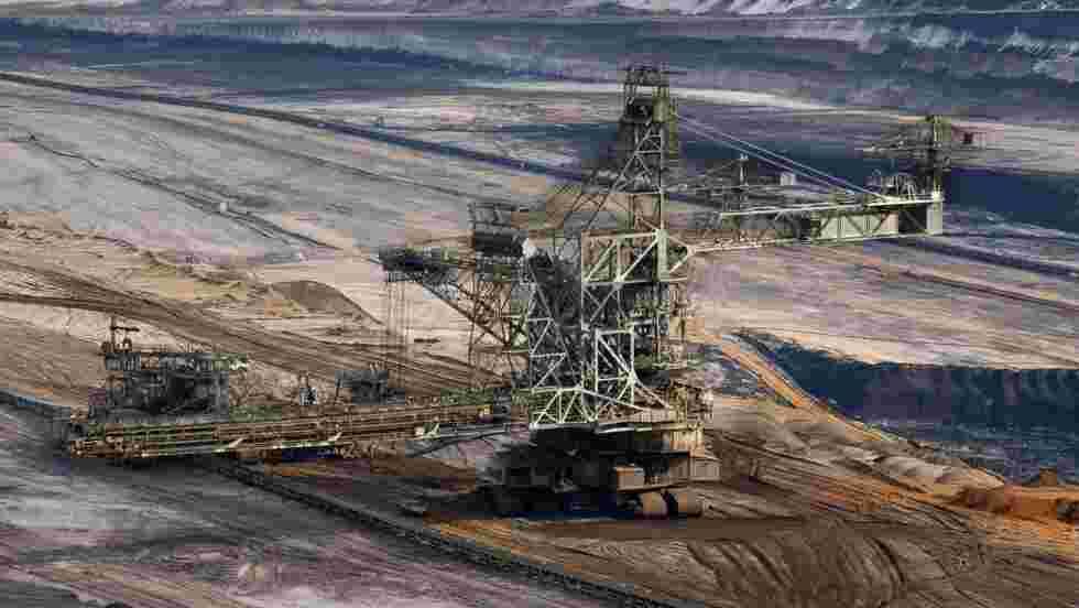 Energies fossiles : peut-on vraiment s'en passer ?