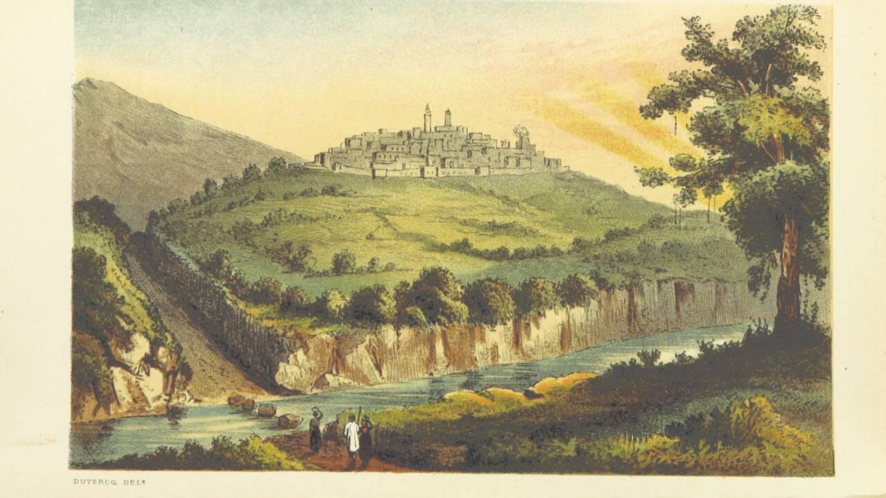 Les mille et une vie de l'explorateur iconoclaste Richard Francis Burton