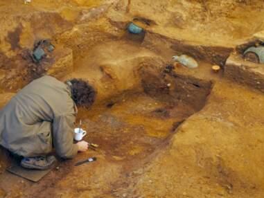 Les secrets d'une mystérieuse tombe découverte en Angleterre se révèlent