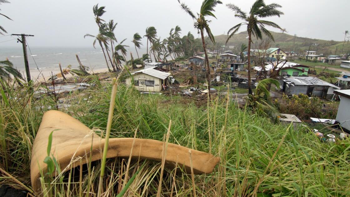 Le changement climatique en voie de devenir un combat central à l'ONU