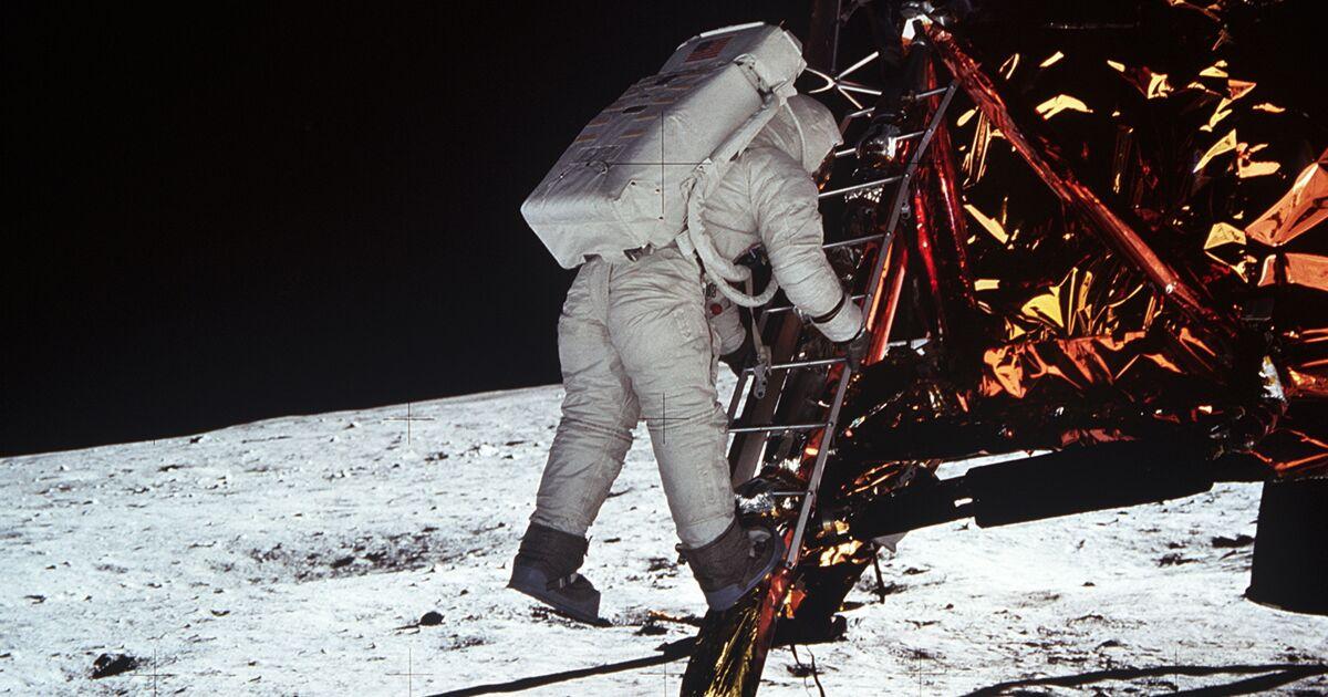 Mission Apollo 11 : les traits d'humour des astronautes sur la lune