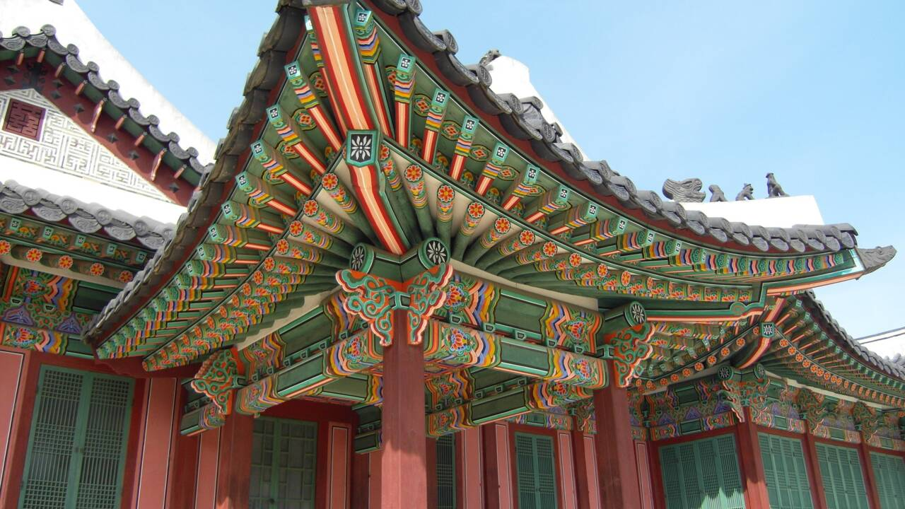 Corée du Sud : les cinq meilleurs quartiers de Séoul