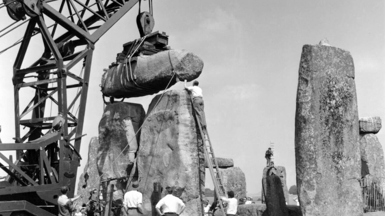 Stonehenge : une pièce perdue depuis 60 ans pourrait aider à éclaircir le mystère du monument