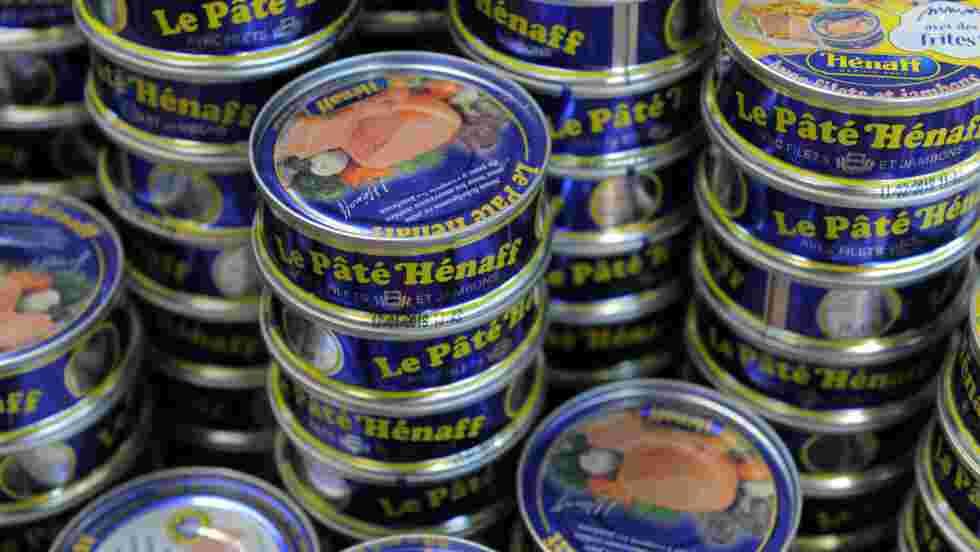 Les pâtés Hénaff visent un modèle de production durable d'ici 2030