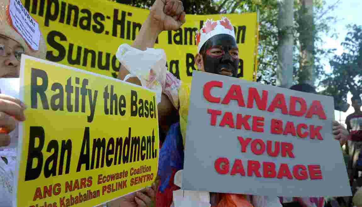 """Le Canada """"déçu"""" du rappel par Manille de son ambassadeur"""