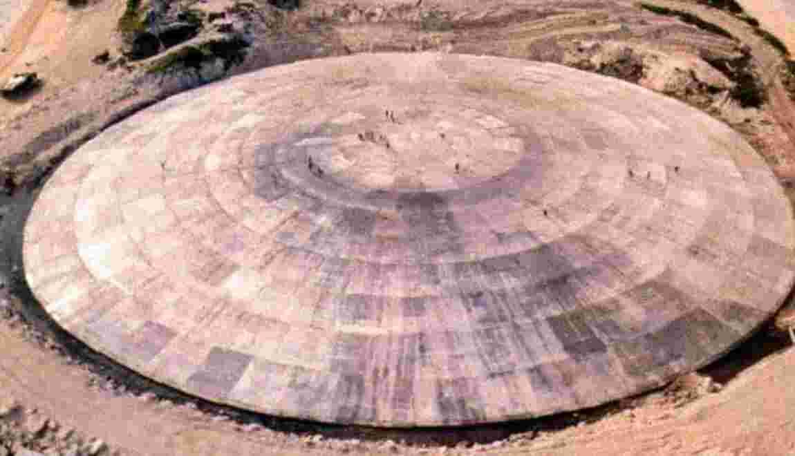 Le patron de l'ONU inquiet de fuites radioactives d'un dôme sur un atoll du Pacifique