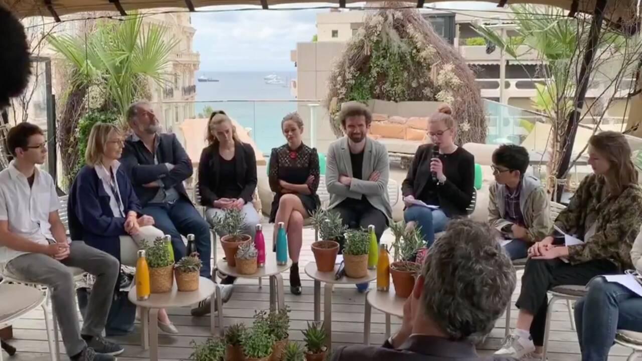Ariane Ascaride, Luc Jacquet, Cyril Dion... Plus de 250 personnalités appellent le monde du cinéma à agir face à l'urgence climatique
