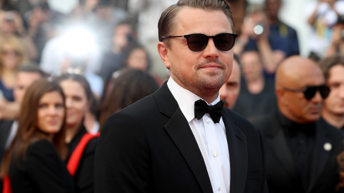 """Ice on Fire"": DiCaprio liste des solutions contre le réchauffement"