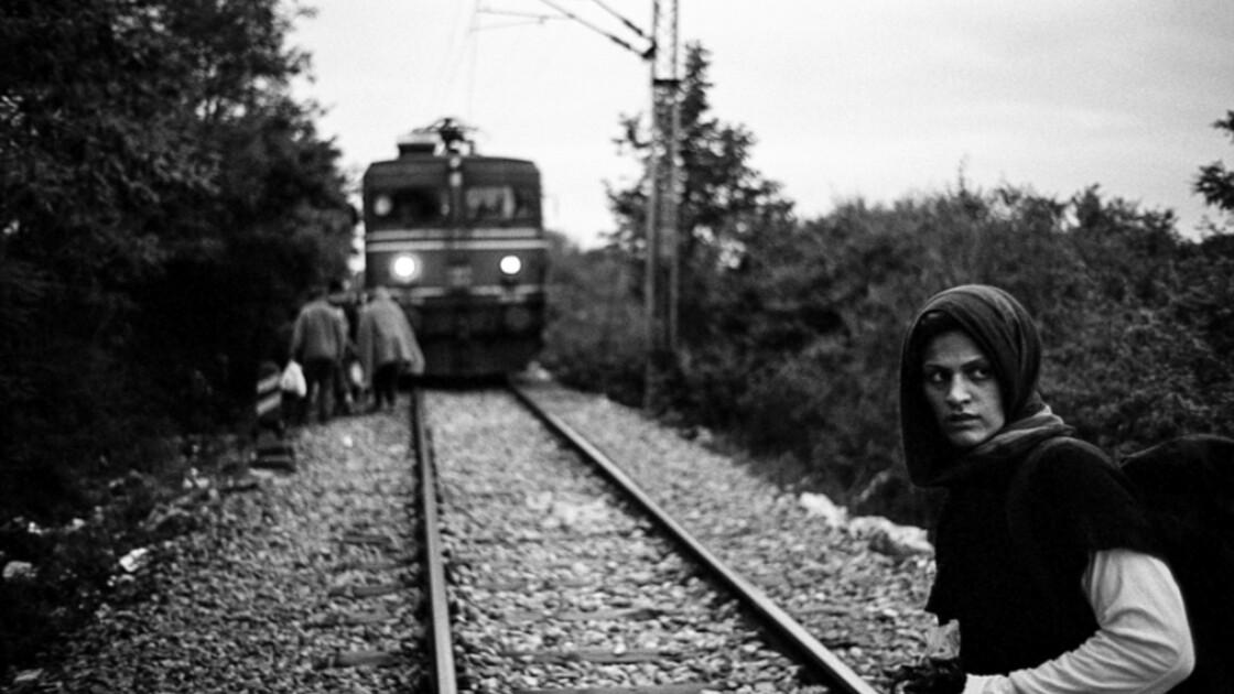 Matthieu Chazal et Patrick Wack, lauréats 2019 des Rencontres Photographiques des Amis du Musée Albert-Kahn