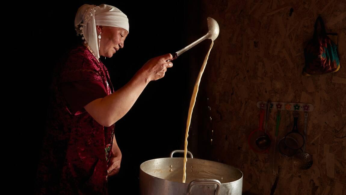 Mongolie : avec les femmes nomades, discrètes forces vives de la steppe