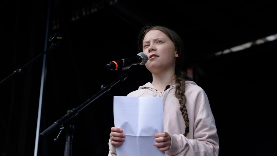 Européennes : de Greta à Luisa, ces jeunes pasionarias de l'urgence climatique