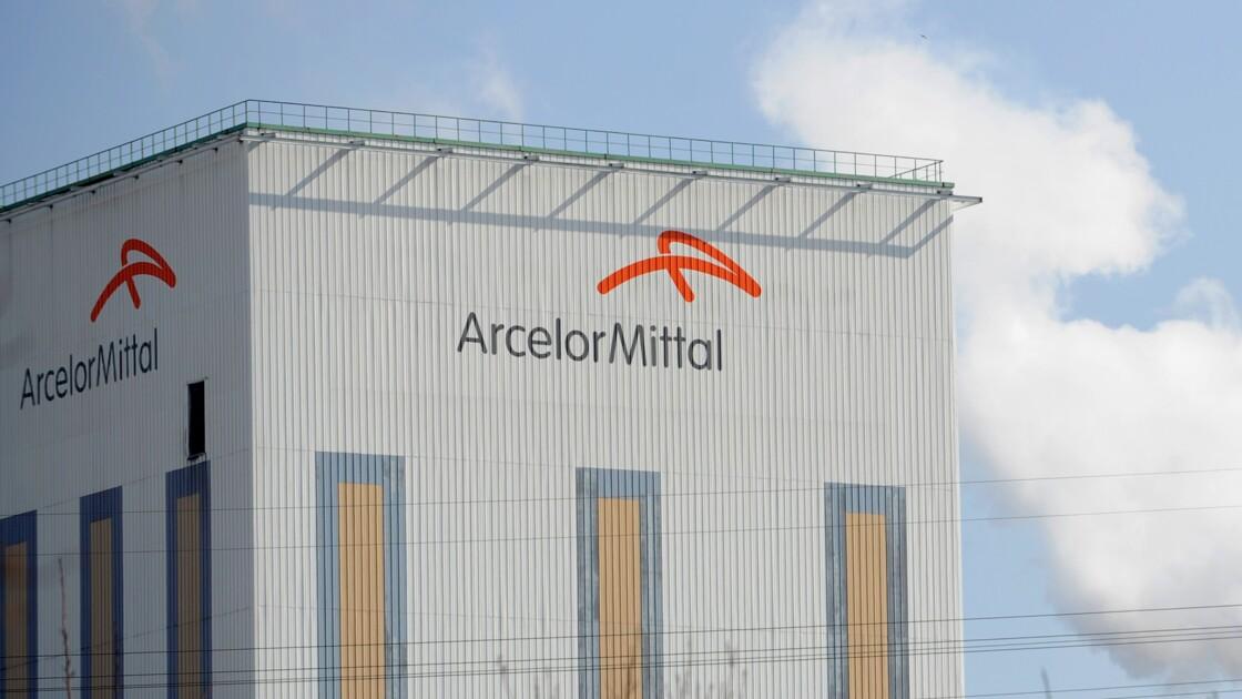 """ArcelorMittal: amende requise de 50.000 euros pour """"gestion irrégulière des déchets"""""""