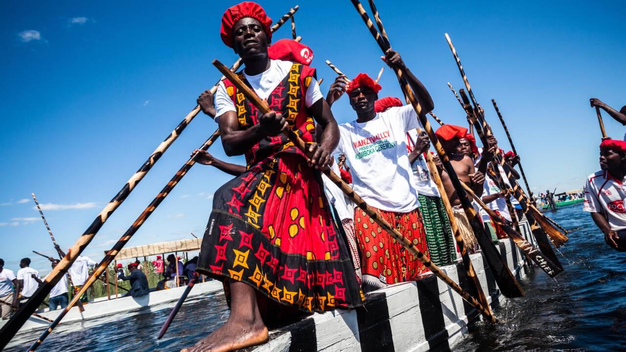 Le fleuve Zambèze, cœur sauvage de l'Afrique