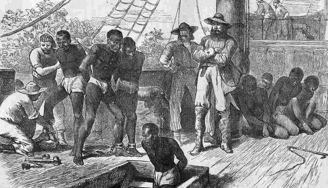 Le Clotilda, dernier navire d'esclaves arrivé aux Etats-Unis enfin retrouvé 150 ans après ?