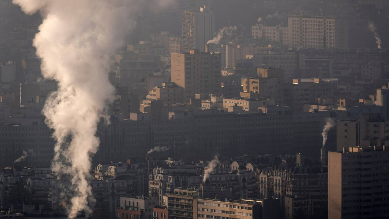 """Pollution de l'air: l'Etat jugé pour la première fois pour """"carence fautive"""""""