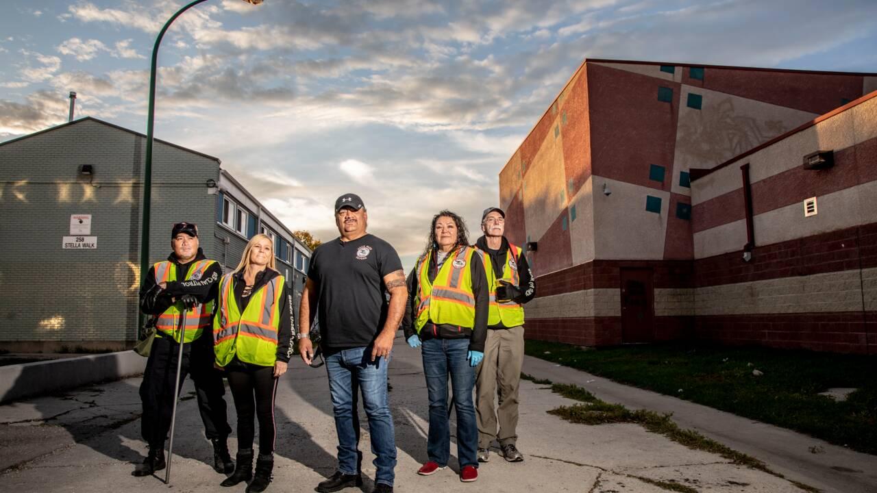 Canada : à Winnipeg, les Premières Nations reprennent leur destin en main