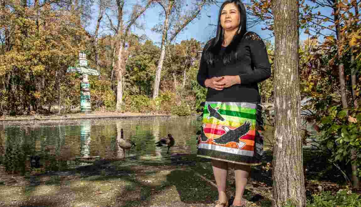 """Premières Nations du Canada : du """"génocide culturel"""" à la réconciliation nationale"""