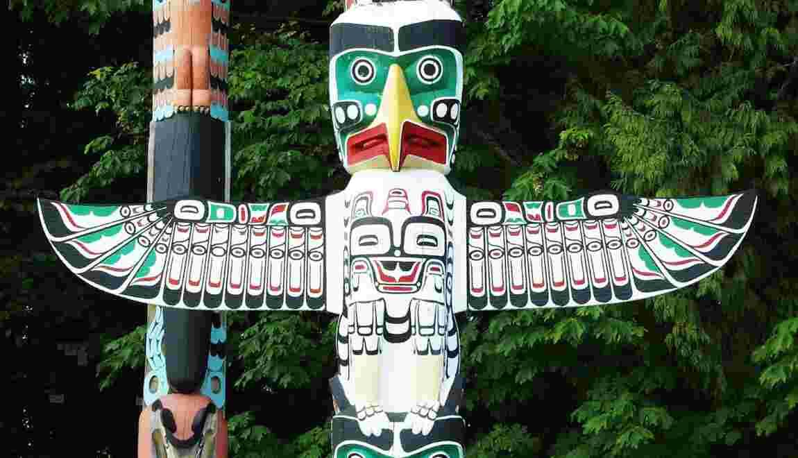Canada autochtone : Toronto, Vancouver, Montréal… 15 choses à faire en ville