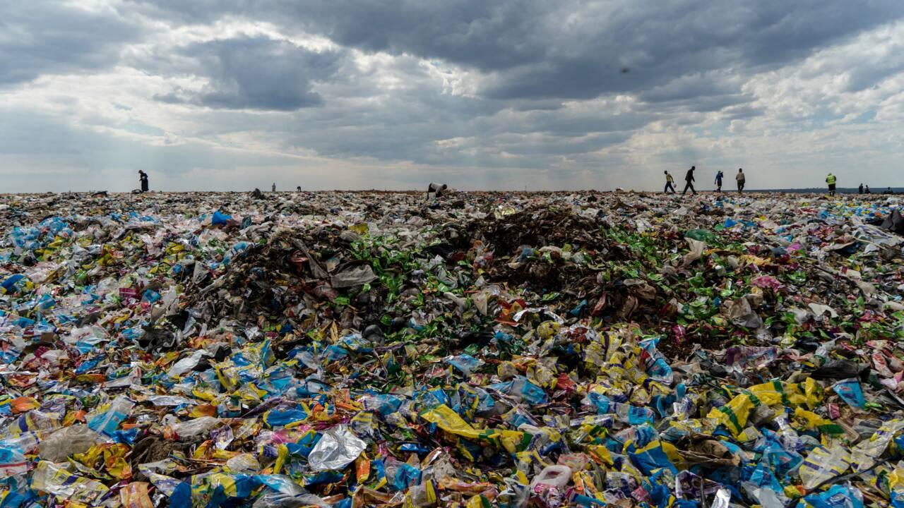 Avec la Tanzanie, un 34e pays africain bannit les sacs en plastique