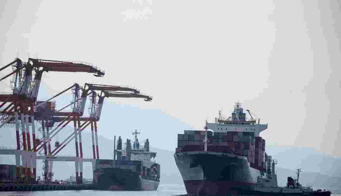 Les Philippines renvoient au Canada des tonnes de déchets