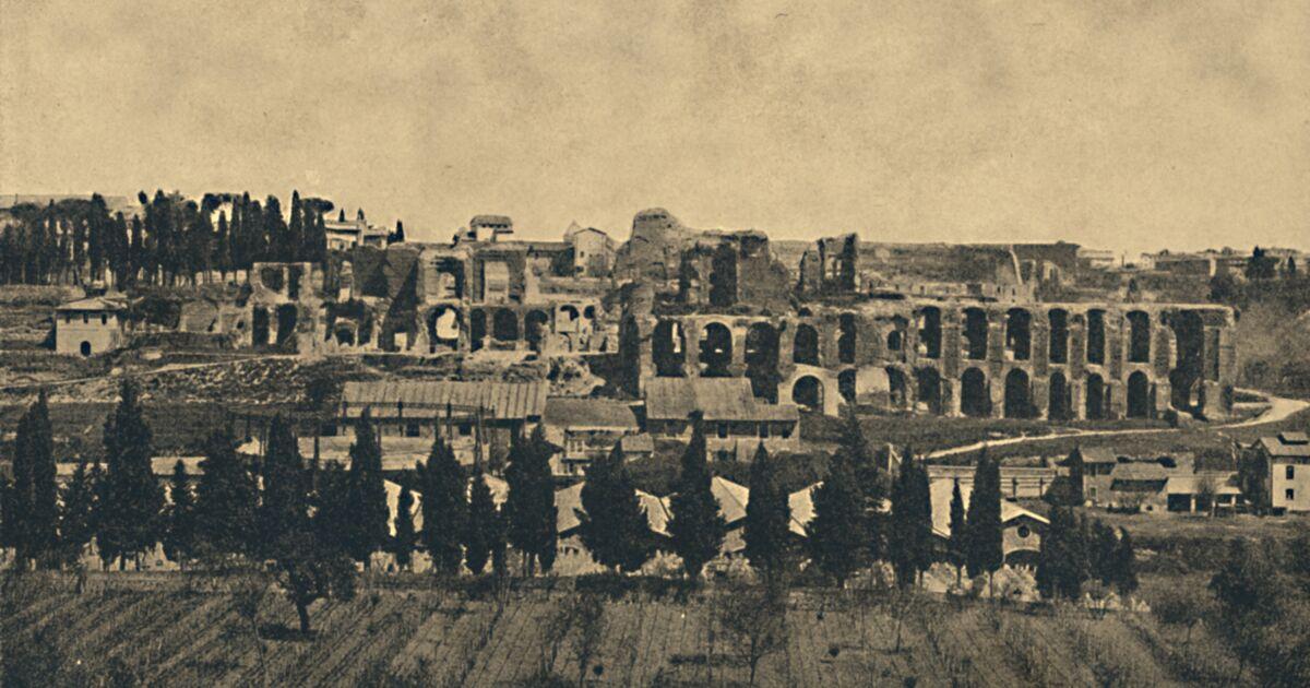 De la royauté à l'aube de l'empire romain : huit siècles de mythes et de fureurs guerrières