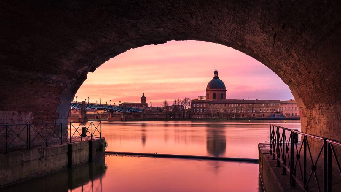 Que faire à Toulouse quand on aime l'histoire?