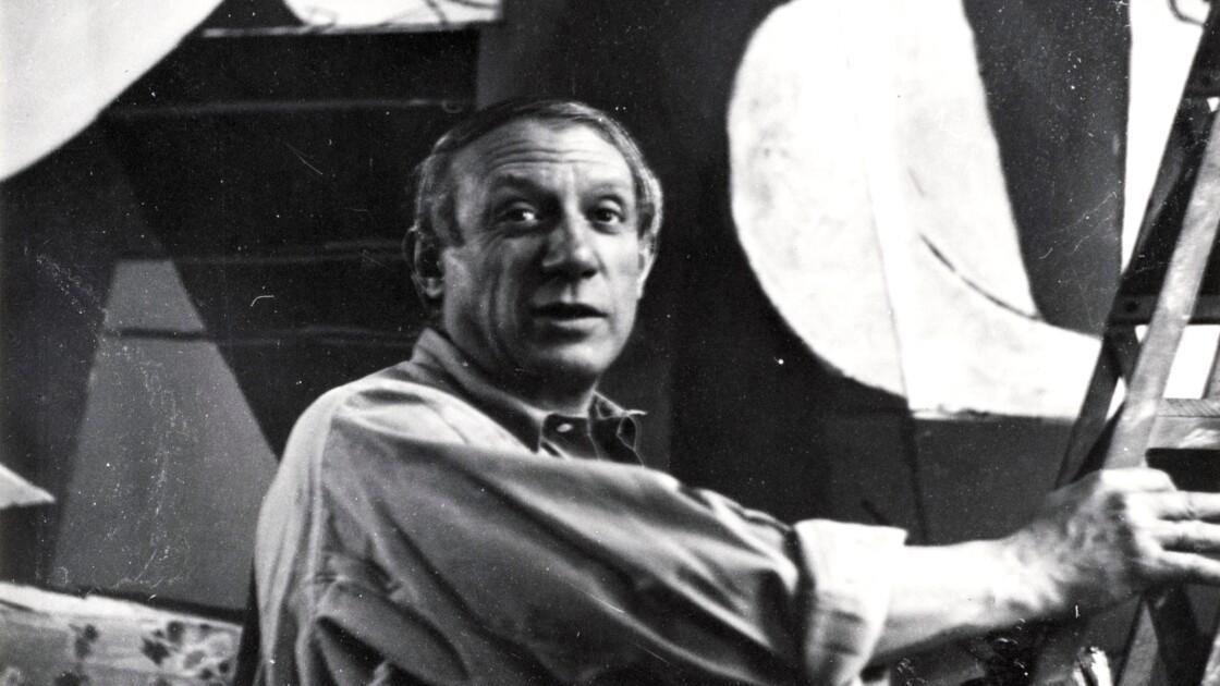 Expo : Picasso et l'exil espagnol
