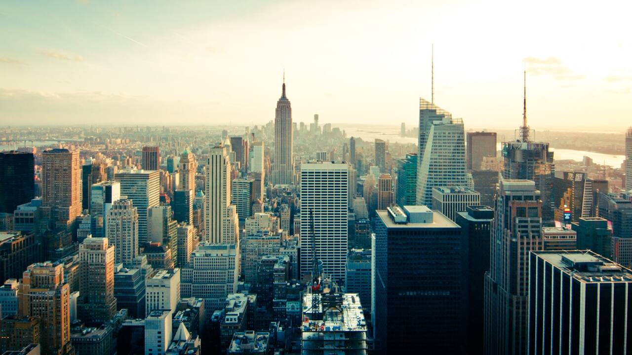 Pollution des gratte-ciel : New York veut donner l'exemple