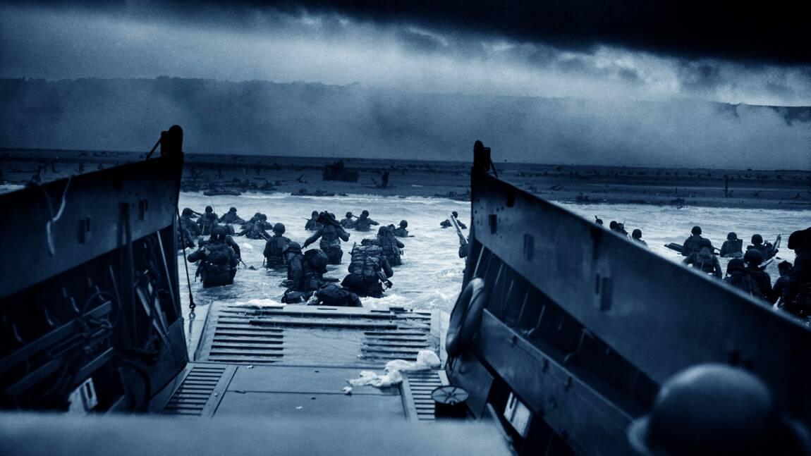 Débarquement : le récit heure par heure du 6 juin 1944