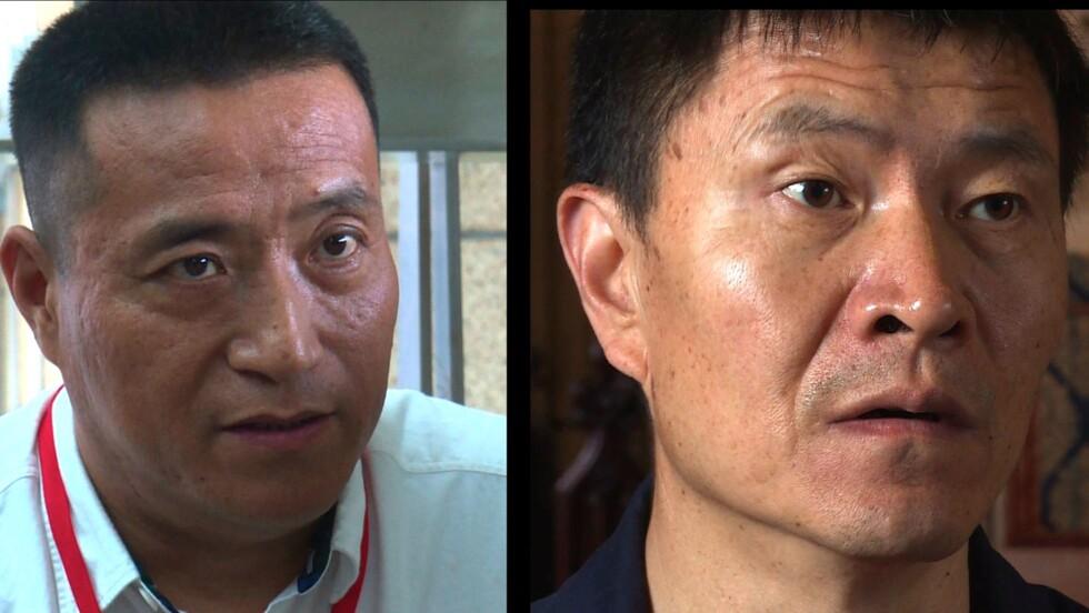 30 ans de Tiananmen : d'anciens étudiants se souviennent