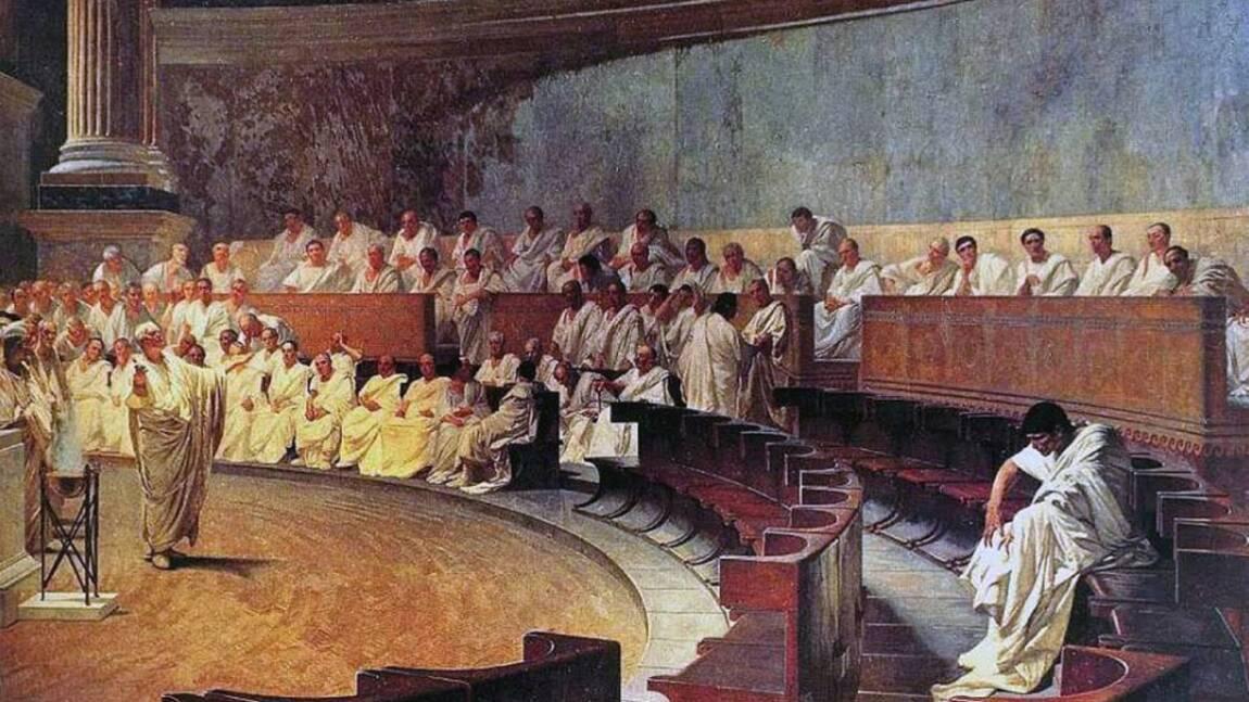 Comment Rome a inventé la République