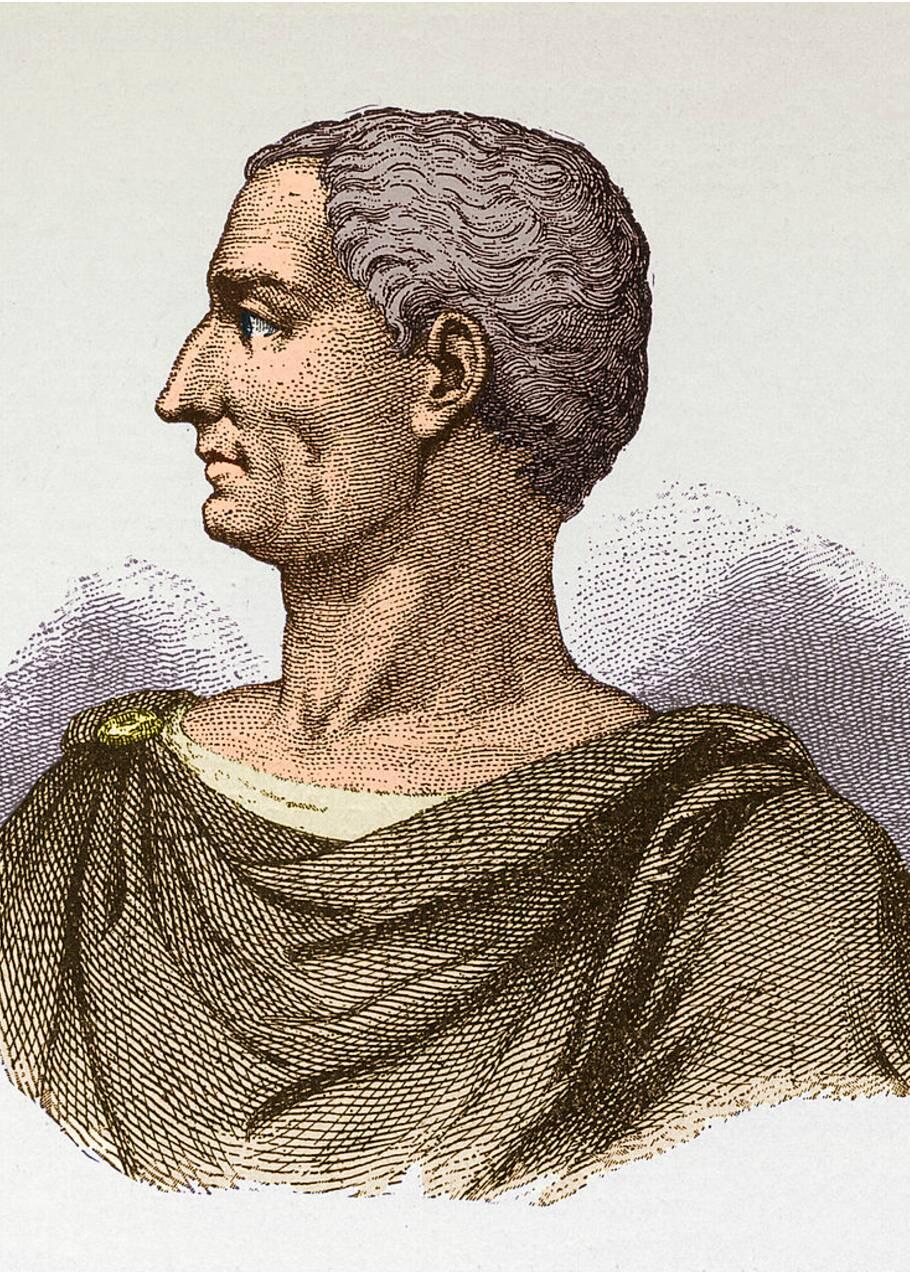 Comment Jules César, insatiable conquérant à la stratégie impitoyable, a conquis la Gaule