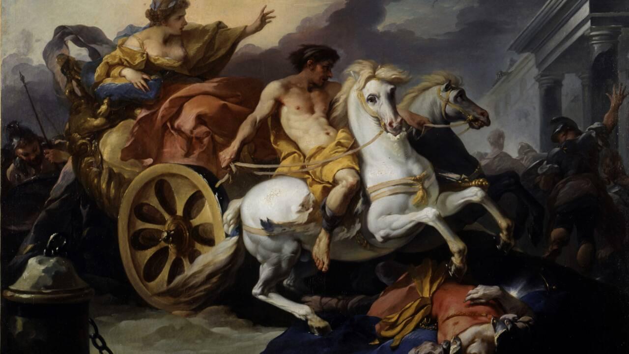 Rome : ces rois qui ont fondé la ville éternelle