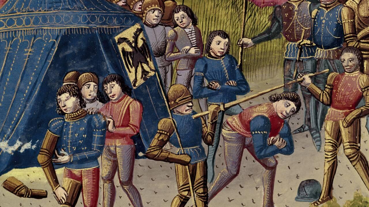 Comment la péninsule italienne est tombée sous le joug de l'armée romaine