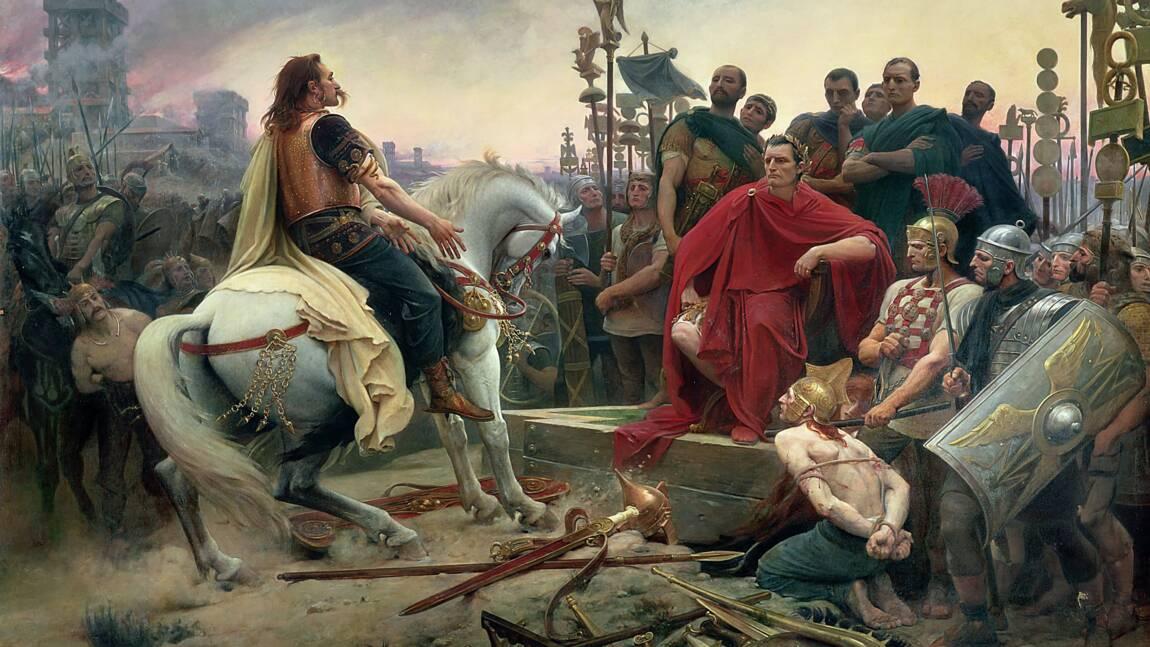 Jules César, ce fin stratège